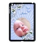 Boy Apple iPad Mini Case (black)