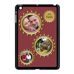 My family Apple iPad Mini Case (black)