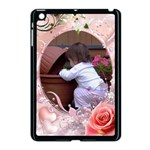 Litle Princess Apple iPad Mini Case (black)