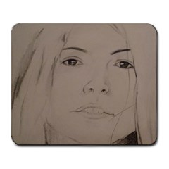 Looking Forward    Large Mouse Pad (rectangle) by Contest1706760