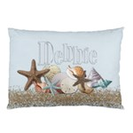 Debbie cabin pillowcase - Pillow Case (Two Sides)