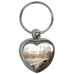 581163 10151851386387103 949252325 N Key Chain (heart)