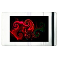 L242 Apple iPad 2 Flip Case by gunnsphotoartplus