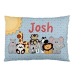 Josh pillowcase - Pillow Case (Two Sides)
