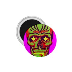 Rockskulls! 1 75  Button Magnet by Contest1703413