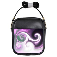 L245 Girl s Sling Bag by gunnsphotoartplus
