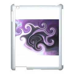L246 Apple Ipad 3/4 Case (white) by gunnsphotoartplus