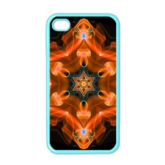 Smoke Art 1 Apple Iphone 4 Case (color) by smokeart