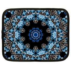 Smoke Art 2 Netbook Case (xl) by smokeart