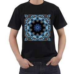 Smoke Art 2 Mens' T Shirt (black)