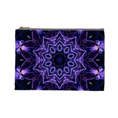 Smoke Art (2) Cosmetic Bag (large) by smokeart