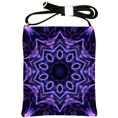 Smoke Art (2) Shoulder Sling Bag by smokeart