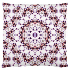 Abstract Smoke  (4) Large Cushion Case (one Side) by smokeart
