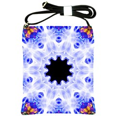 Smoke Art (5) Shoulder Sling Bag by smokeart