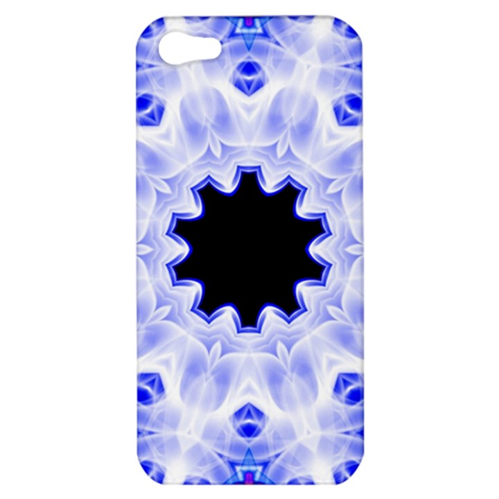 Smoke Art (5) Apple iPhone 5 Hardshell Case