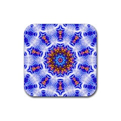Smoke Art  (6) Drink Coasters 4 Pack (square)