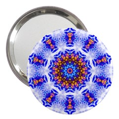 Smoke Art  (6) 3  Handbag Mirror by smokeart