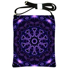 Smoke Art (7) Shoulder Sling Bag by smokeart