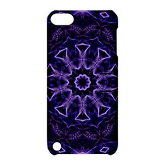 Smoke Art (7) Apple iPod Touch 5 Hardshell Case with Stand