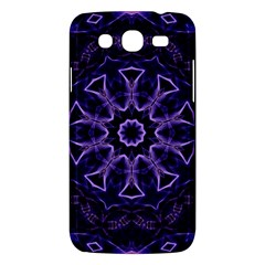 Smoke Art (7) Samsung Galaxy Mega 5.8 I9152 Hardshell Case