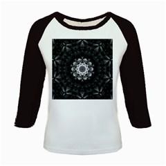 (8) Women s Long Cap Sleeve T Shirt