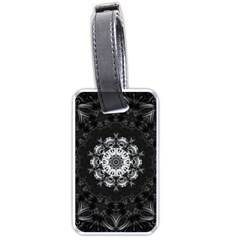 (8) Luggage Tag (two Sides) by smokeart