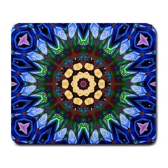 Smoke Art  (10) Large Mouse Pad (rectangle) by smokeart