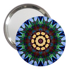 Smoke Art  (10) 3  Handbag Mirror by smokeart