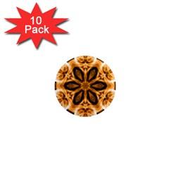 Smoke Art (12) 1  Mini Button Magnet (10 Pack) by smokeart