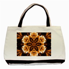 Smoke Art (12) Twin Sided Black Tote Bag