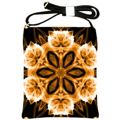 Smoke Art (12) Shoulder Sling Bag by smokeart