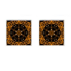 Smoke Art (13) Cufflinks (square) by smokeart