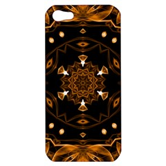 Smoke Art (13) Apple Iphone 5 Hardshell Case