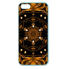 Smoke Art (13) Apple Seamless Iphone 5 Case (color) by smokeart