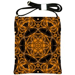 Smoke Art (14) Shoulder Sling Bag by smokeart