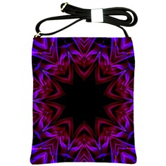 Smoke Art  (15) Shoulder Sling Bag by smokeart