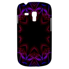Smoke art  (15) Samsung Galaxy S3 MINI I8190 Hardshell Case