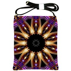 Smoke Art (17) Shoulder Sling Bag by smokeart