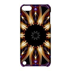 Smoke art (17) Apple iPod Touch 5 Hardshell Case with Stand