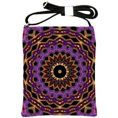 Smoke Art (18) Shoulder Sling Bag by smokeart