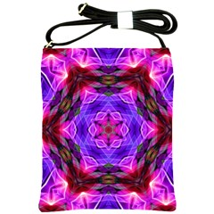 Smoke Art (19) Shoulder Sling Bag by smokeart