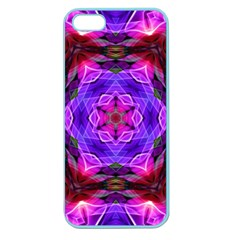 Smoke Art (19) Apple Seamless Iphone 5 Case (color) by smokeart
