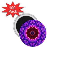 Smoke Art (20) 1 75  Button Magnet (100 Pack)