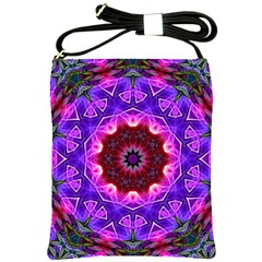 Smoke Art (20) Shoulder Sling Bag by smokeart