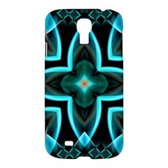 Smoke Art (21) Samsung Galaxy S4 I9500 Hardshell Case