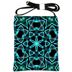 Smoke Art (22) Shoulder Sling Bag by smokeart