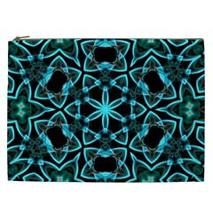 Smoke Art (22) Cosmetic Bag (xxl) by smokeart