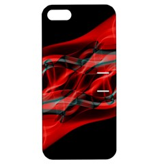 Mobile (3) Apple Iphone 5 Hardshell Case With Stand by smokeart