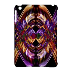 Mobile (4) Apple Ipad Mini Hardshell Case (compatible With Smart Cover) by smokeart