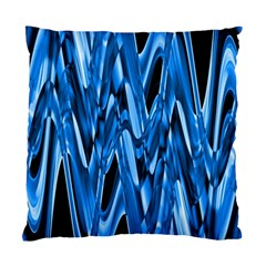 Mobile (8) Cushion Case (one Side) by smokeart